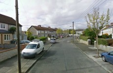 Elderly man dies in Dublin house fire