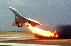 Continental Airlines found guilty in Concorde crash