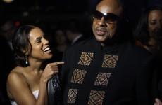 Stevie Wonder and wife to divorce
