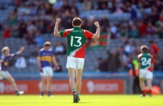 Easy triumph for Mayo over Tipp in MFC quarter-final