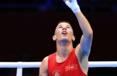Olympic Breakfast: John Joe Nevin on the brink of glory