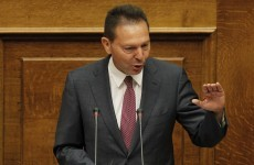 Greece 'committed' to reforms to avert bankruptcy