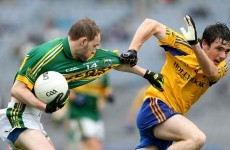 Kerry hold on to defeat Roscommon and reach the MFC semi-finals