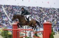 O'Connor progresses to semi-final of showjumping event at London 2012