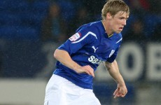 Irish eye: Andy Keogh steals the show for Cardiff in championship action