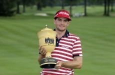 In The Swing: Bradley hits form at the right time