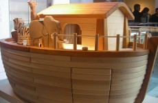 Noah's Ark replica planned for Kentucky