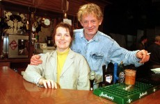"""Glenroe was """"an embarrassment"""" to RTE, says Biddy"""