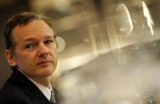 WikiLeaks founder Julian Assange arrested in UK