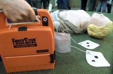 Councillor seeks defibrillator training for Gardaí