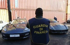 International 'car smuggling mastermind' arrested