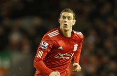 Brendan Rodgers ponders life after Agger as City come calling