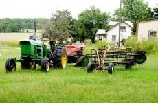 Farming bodies against asset testing for third-level grants