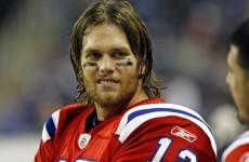 Patriots pound Ryan's sorry Jets