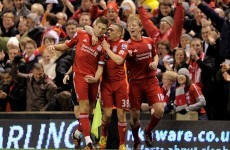 Bellamy set to leave, admits Liverpool boss Rodgers