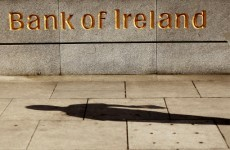 Bank of Ireland reports half-year loss of €1.25 billion