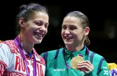 Women should be inspired by Taylor and female boxers, says Olympic chief