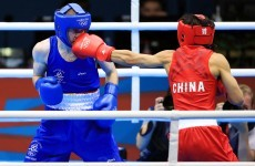 Olympic heartbreak for Paddy Barnes as Chinese fighter wins on countback