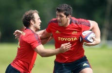Here we go again: Ulster win as provinces name starting XVs for friendly fare