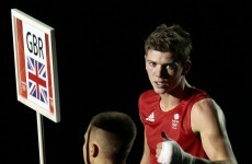 Between us and our dreams: Who is Luke Campbell?