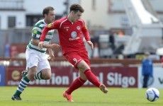 Preview: Hoops aim to close the gap on Sligo