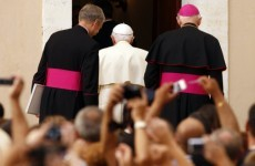 Pope's butler to stand trial over Vatileaks scandal