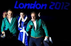 Losing Billy and Zaur will set Ireland back 5 to 10 years - Conlan