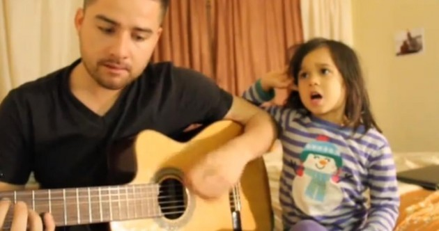 Seven videos of kids singing that might make you cry