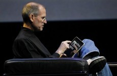 Steve Jobs' California home burgled