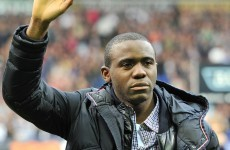Fabrice Muamba retires after cardiac arrest · The42