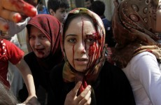 UN accuses Syria of perpetrating war crimes