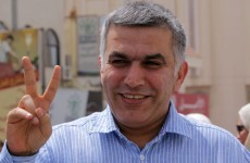 Bahrain activist jailed for three years
