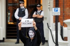 Ecuador grants asylum to Assange - but London says he WILL be extradited