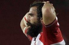 Super XV: South Africa replace Lions with Southern Kings
