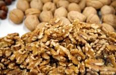 Walnuts 'improve sperm health' in men, say researchers