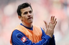 Joey Barton set for Marseille switch - report