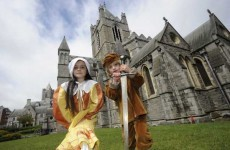 National Heritage Week kicks off today with 1,550 events