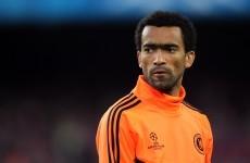Transfer news: QPR seal swoop for Jose Bosingwa