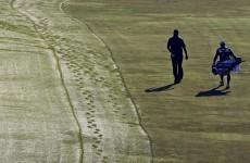 PGA Tour: Walker leads Wyndham at halfway stage
