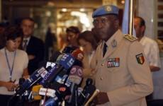 Syria: Departing UN observer chief criticises failure to protect civilians