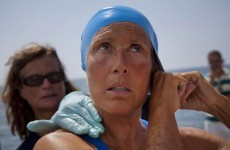 US woman attempts Cuba to Florida swim without shark cage