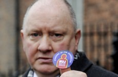 Belfast-based journalist in loyalist death threat report