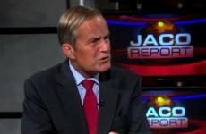 US congressman says 'legitimate rape' rarely leads to pregnancy