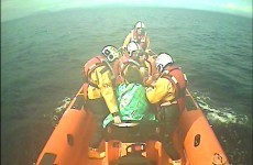 Lifeboats make two rescues in Sligo in three days