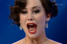Pics & video: 6 bizarre moments from last night's Rose of Tralee