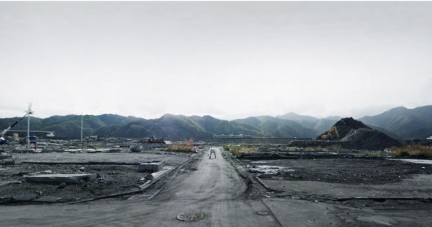 In pictures: photographer to help tsunami recovery through print project