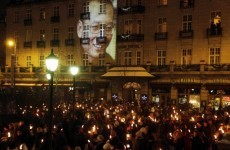 Liu Xiaobo awarded Nobel Peace Prize in absentia