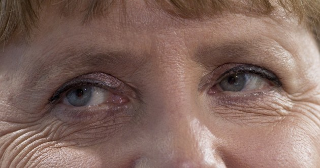 Forbes says Angela Merkel is the world's most powerful woman