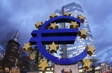 """Figures indicate European economy is """"dropping back into recession"""""""