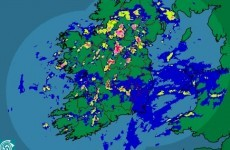 Weatherwatch: Wet and windy days ahead